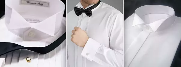 What Is The Difference Between A Formal Dress Shirt And A Casual