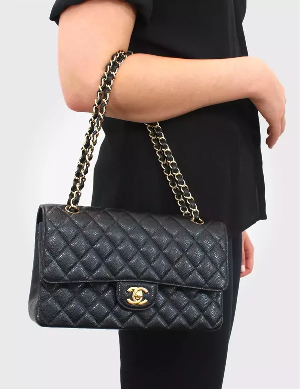 This Bag Has Been Around For Awhile And To Many It Is The Epitome Of Designer Handbags That Said Others Think Too