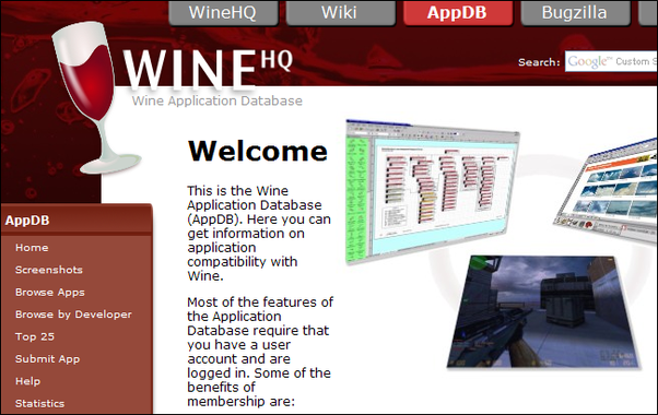 How to use wine in Kali Linux - Quora