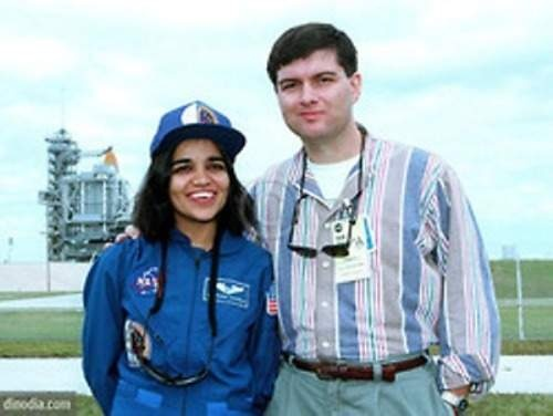 What are some lesser known facts about Kalpana Chawla? - Quora