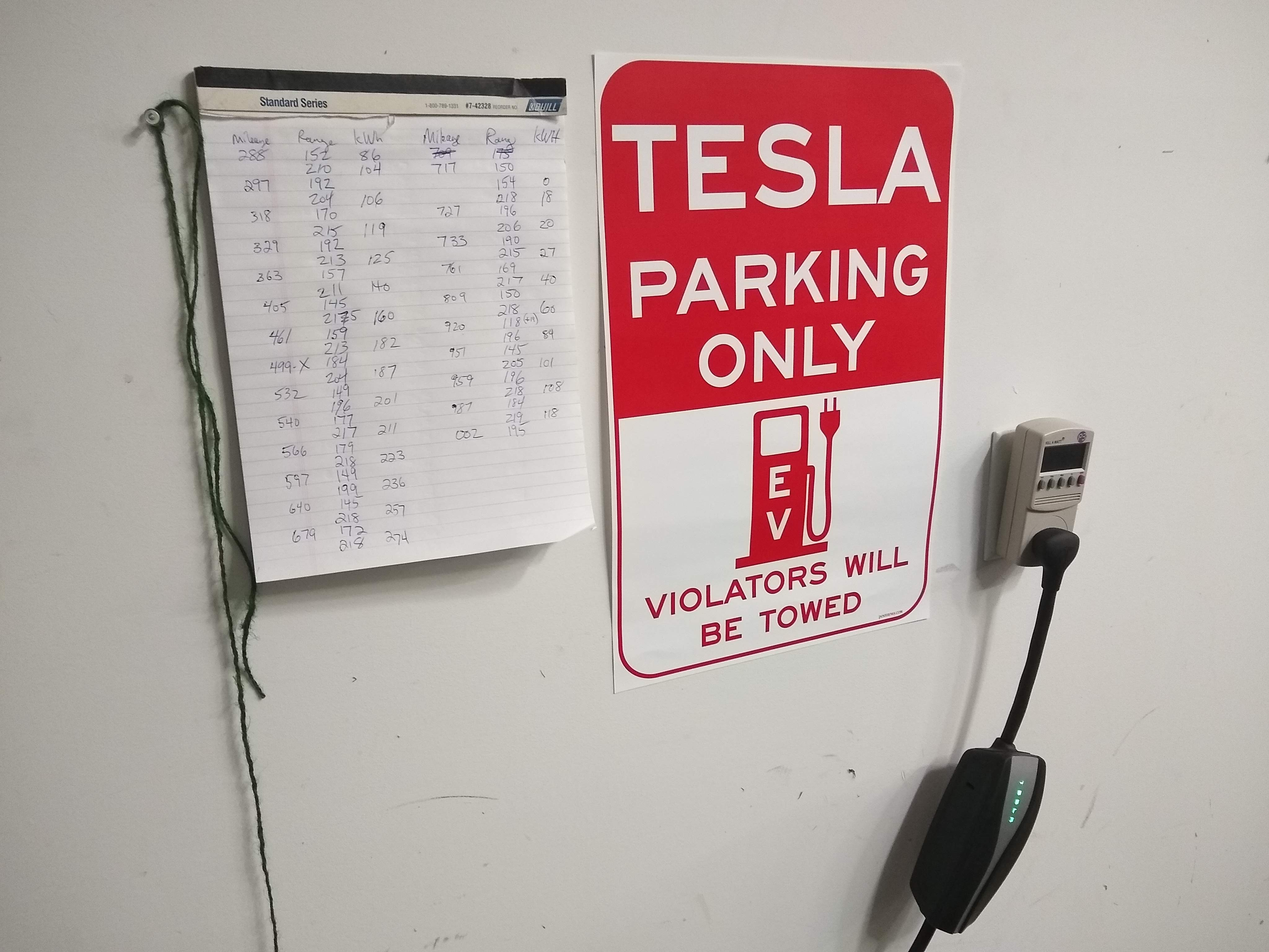 What are some tips for charging a Tesla? - Quora