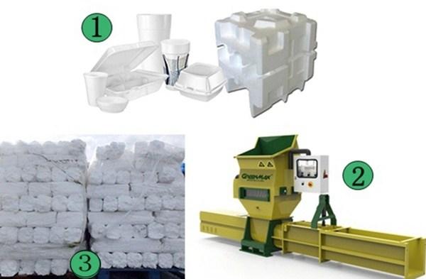 How To Recycle Styrofoam Quora