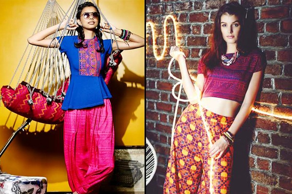What Are Famous Women S Clothing Brands In India Quora