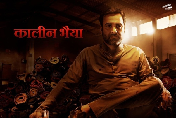 What are some memorable/chilling scenes from Mirzapur (Amazon Prime