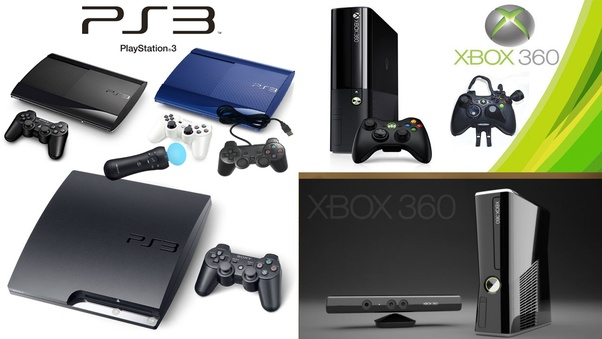 If You Still Dont Have A Current Generation Video Game Console Should Consider The PlayStation 3 Over Xbox