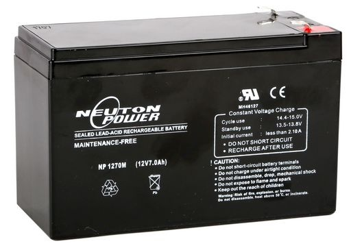 Is it possible to create a power bank with a lead acid battery? - Quora