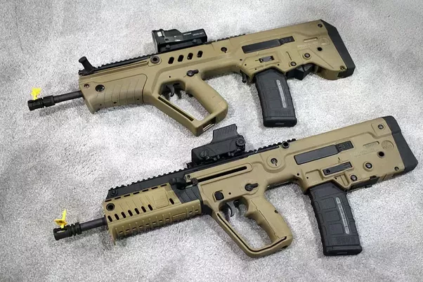 What is your favorite 5 56 platform other than the ar 15