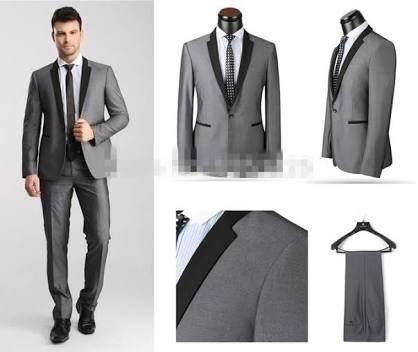 Three piece suit black tie optional dresses