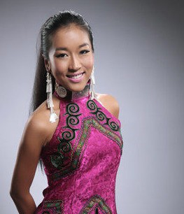 Lou Jing 2017