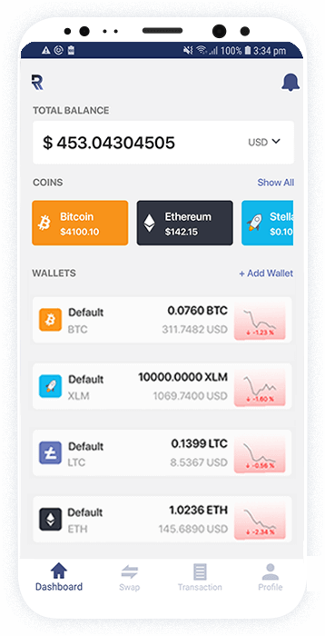 best cryptocurrency soft wallet