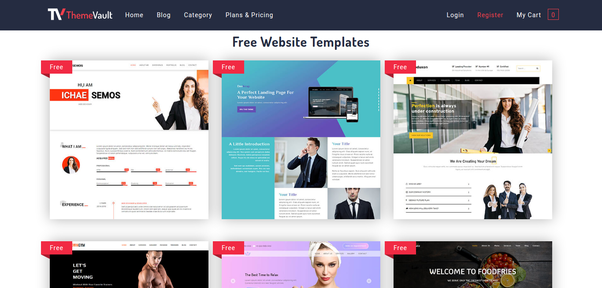 Where can I get free website templates? - Quora on free virus protection programs, free graphics programs, free email programs, free web building programs, free 3d modeling programs, free design programs, free audio programs, free software programs, free animation programs, free excel programs, free java programs, free word programs, free malware programs, free access programs, free logo creation programs, free vector art programs, free photoshop programs, free ipad programs, free basic programs, free online presentation programs,