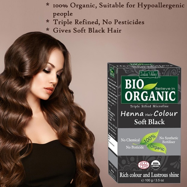 2ef9e7b206c9c You will not find the combination of some of the best and natural  ingredients in any hair colour. If you apply this colour daily, no need to  look after any ...