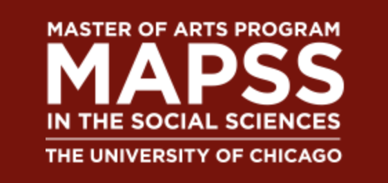 What is the MAPSS program at the University of Chicago Quora