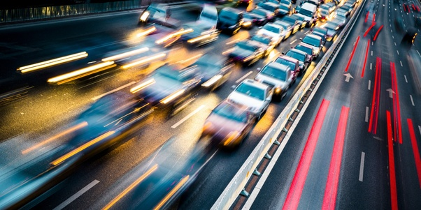 I've started a blog. How can I increase blog traffic?