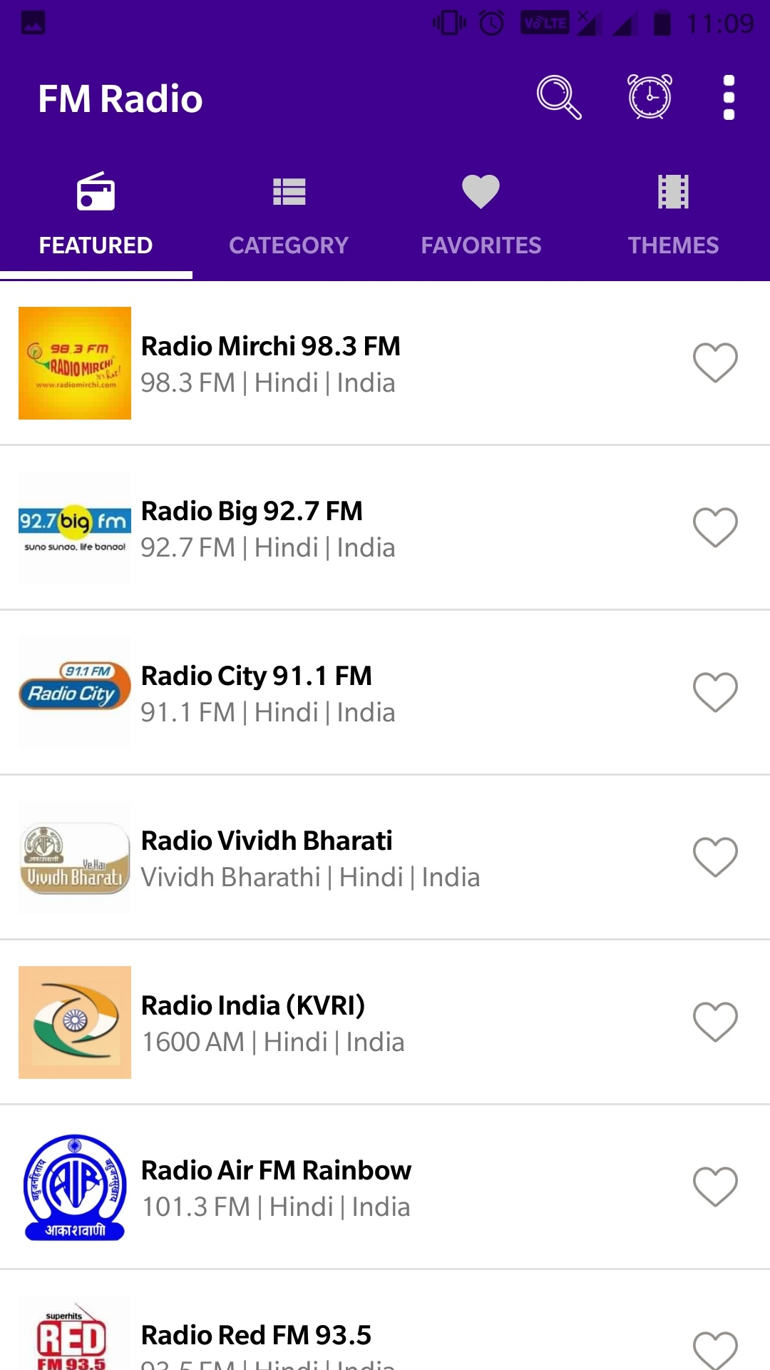 What is the best FM radio station in Hyderabad? - Quora
