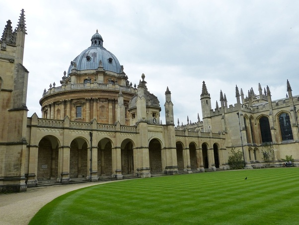 Is it really hard for Americans to get into Oxford? What