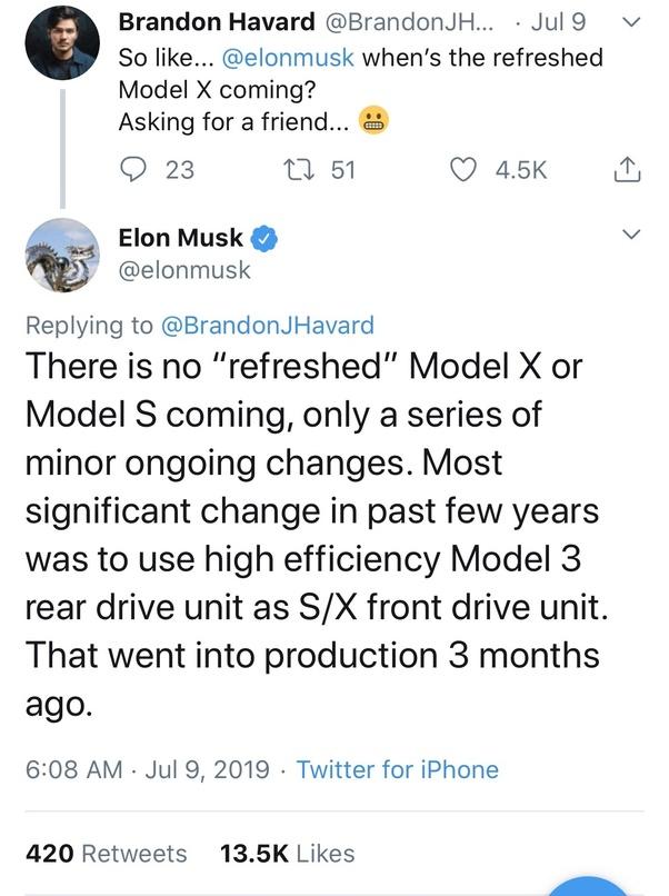 Should I buy a Tesla car in 2019? - Quora