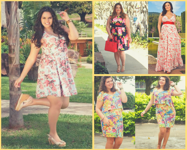What Are The Different Fashion Styling For Plus Size Women Quora