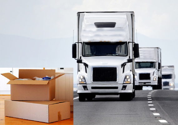 All About Moving Truck Service