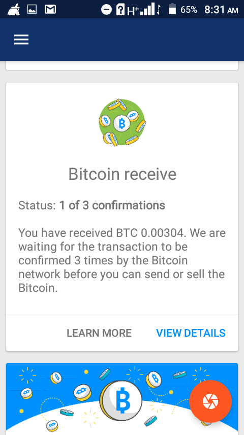 how to sell my bitcoin on luno