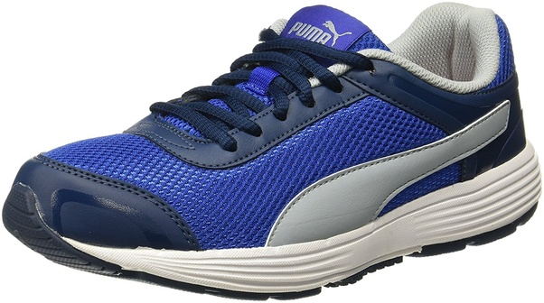 info for d250d e9874 Puma Men s Ceres IDP Running Shoes Mrp Rs 4599 - Price at Rs 1499