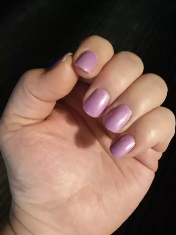How to convince my mom to let me get acrylic nails - Quora
