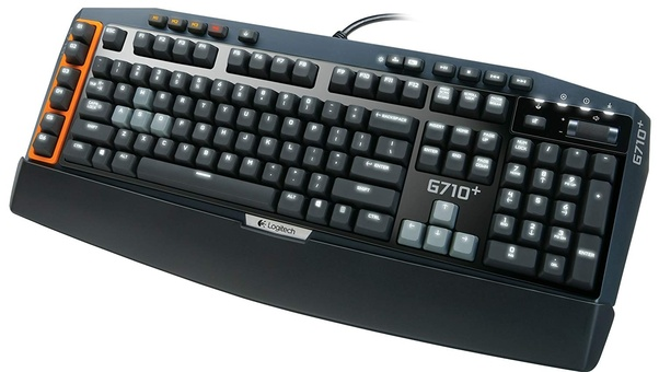 What do the 'G' keys do on gaming keyboards? - Quora
