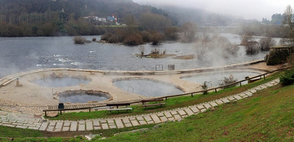 Dónde Hay Aguas Termales En España Quora