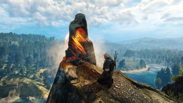 Why do people seem to prefer The Witcher 3 to Dragon Age