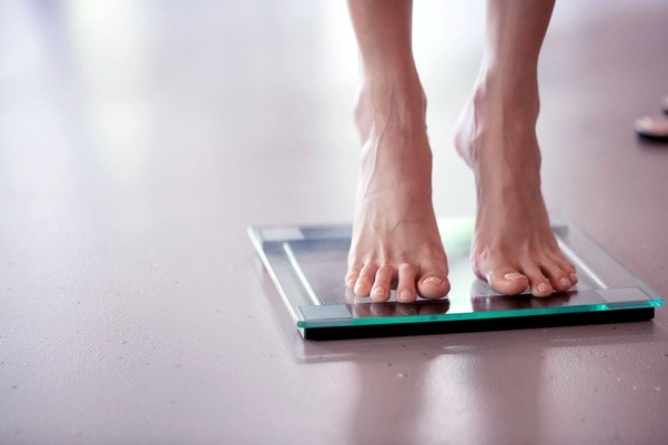 Can you lose weight by portion control alone
