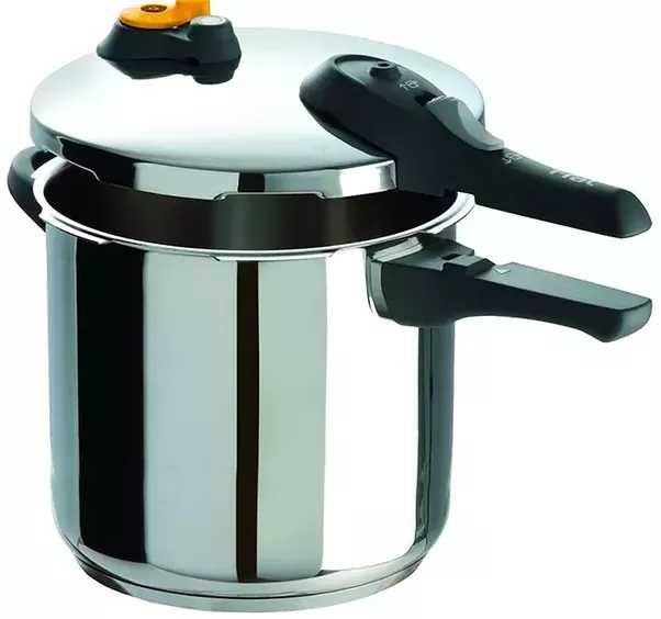 pressure cooker instructions tefal