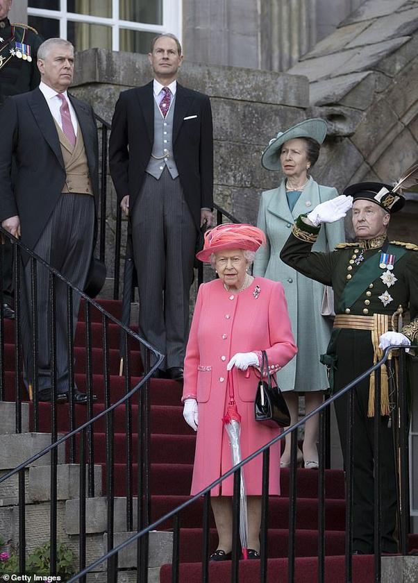 разница между Ваше Величество и Ваше Высочество