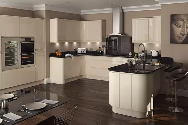 What are some good modular kitchen designs quora designs and colors that best suits you explore our creativity our creations at your nearest wilson fink kitchen showroom london and you can also get workwithnaturefo