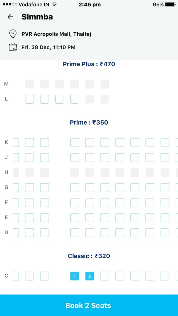 What is Movie Pass in Paytm? - Quora
