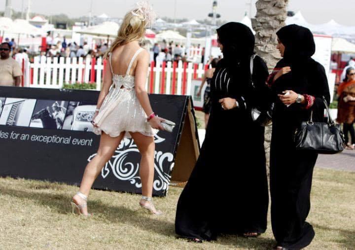 Dubai tinder prostitutes
