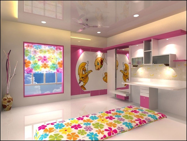 The Major Factors Affecting The Cost Of Interior Design Includes,