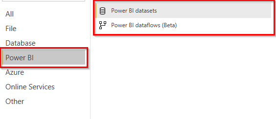 What data sources can Power BI connect to? - Quora