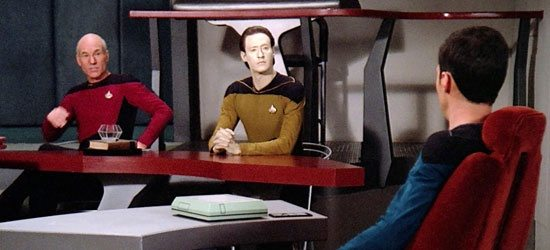 What is the best episode of \'Star Trek: The Next Generation\' to show ...