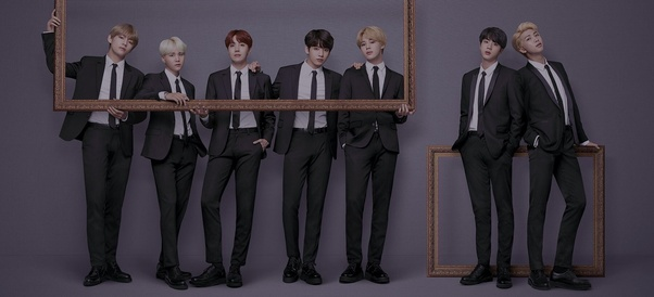 Is Yoongi/Suga from BTS tall? - Quora