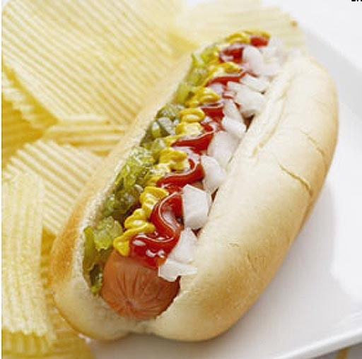 Does A Hot Dog Count As A Sandwich