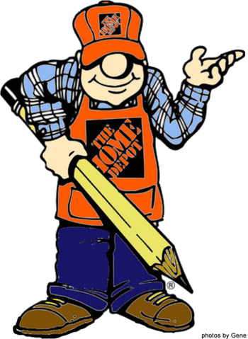 Do You See The Connection Between Home Depot S Homer And