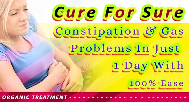 What are the possible causes of chronic constipation and the best