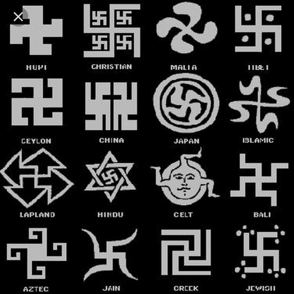 Is The Swastika A Native American Symbol If So Why Quora