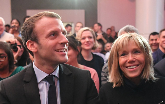 Do People In France Think That Macron S Love Story Is Weird Quora