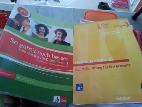 How to pass Goethe Institute\'s B1 German level, and how do I come to ...