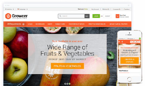Is the grocery e-store business in India profitable? - Quora