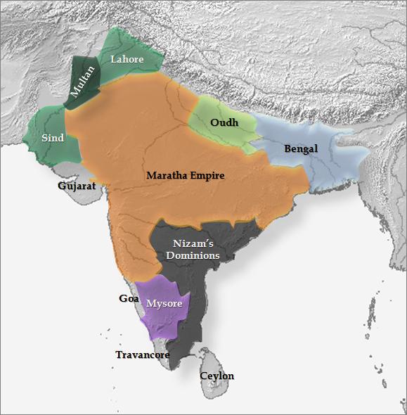 King Vikramaditya Empire