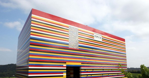 Has anyone ever built a full-sized Lego house to live in? - Quora