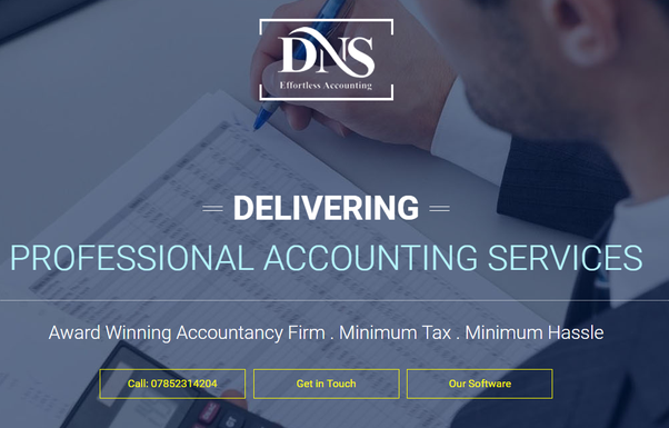 What is the best online accounting service provider for small start ...