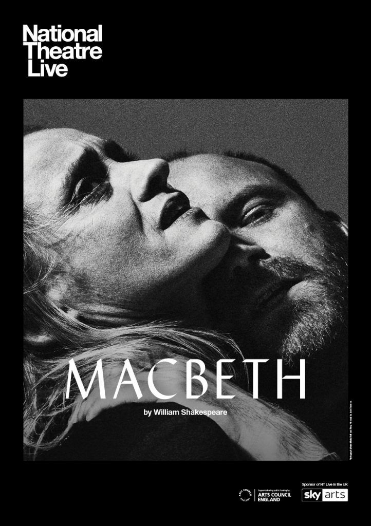 What are some cool Macbeth poster ideas for my bedroom? - Quora